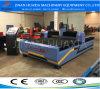 CNC van het Type van Lijst van de Levering van de fabriek de Scherpe Machine van het Plasma