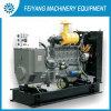100kw/125kVA generator met Deutz Dieselmotor Wp4d108e200