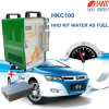 Набор генератора водопода набора клетки Hho для вкладчика топлива автомобиля автомобиля