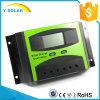 1年の保証Ld40bが付いている太陽エネルギーシステムのための40A太陽エネルギーのコントローラか調整装置12V 24V
