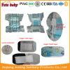 Preço de fábrica descartável de Fujian do fabricante do tecido do bebê