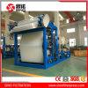 China-Riemen-Filterpresse-Maschine für die Klärschlamm-Entwässerung