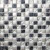Het eenvoudige Plateren van het Metaal van de Mengeling van het Mozaïek van het Glas van het Kristal van de Stijl