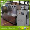 Máquina de la extracción del alcohol del cáñamo