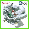 Ventilador de ar aprovado do motor da economia de energia Ie3 do Ce no tratamento da água Waste