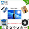 TUV Approved Standard 6mm PV Cable Solar para el panel solar