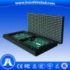 Precio competitivo DIP546 P10 del color verde LED Vitrina