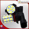 ampoule de véhicule de 9006 5050 27SMD DEL avec la garantie 3years de 6000k DC12V-24V