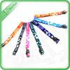 Wristbands tejidos tela de encargo del festival para los acontecimientos ninguna orden mínima