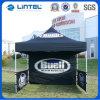 Напольный шатер алюминия размера торговой выставки изготовленный на заказ