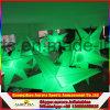 Luz inflable de la estrella LED de la venta caliente para el acontecimiento
