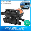 12V DC 판매를 위한 높은 흐름율 휴대용 야영 수도 펌프