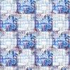 100% покрывать Microfiber напечатанных полиэфиром (PPF-049)