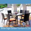 Presidenze esterne del nuovo di disegno di svago della mobilia giardino di vimini del patio