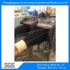 Máquina de nylon de la protuberancia de la tira de barrera termal