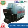 産業チェーン火格子の火管の石炭によって発射される蒸気発電機