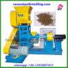 Moulin de flottement de boulette d'alimentation de poissons de grande capacité faisant la machine de presse