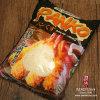 パン粉(Panko)を調理している4mmの従来の日本語