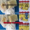 La hormona esteroide engrasa el acetato semielaborado Trenabolic 100mg/Ml de Trenbolone de los líquidos