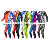 Motociclo che corre l'attrezzo su ordinazione del MX di motocross di sublimazione del vestito impostato (AGS01)