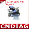 2012 WiFi Diagnostic Wireless Scanner d'Elm327 Obdii avec l'iPhone Touch d'Apple