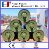 Belt Conveyor Impact Roller Rubber Roller Conveyor Roller Rubber Idler