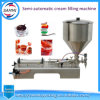 Single Head Cream Pneumtic Filling Machine (GFA-300)
