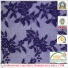 Polyester 100% Lace Fabric avec Top Quality (C0055)