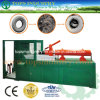 Déchets machine de recyclage des pneus / Bead Tyr Extractor / Debeader / Debeading machine / Fil de câble Extractor (SLS-900/1200)