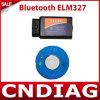Инструмент блока развертки Мочь-Шины средства программирования OBD2 Eobd фабрики оптовый Elm327 Bluetooth