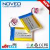 La meilleure grande capacité Lipo Battery Lithium Battery, batterie Li-ion de Quality 3.7V 1100mAh
