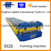 Toit et Wall Panel Roll Forming Machine