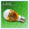 セリウムのRoHSの証明書が付いている高い発電3W LEDランププロダクト