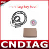 Sale caliente Professional Mini Tag Key Tool para USB Program Keys/Transponders
