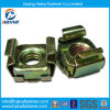 4.8grade Steel Zinc Plated Cage Nut