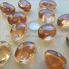Pfirsich-Seeglaskopfstein, landschaftlich verschönernd (GCG01PK)