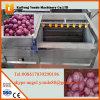Тип чистка щетки овоща и плодоовощ и машина шелушения