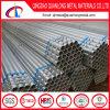 A programação 40 do fornecedor ERW de China galvanizou a tubulação de aço