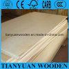 Contre-plaqué de noyau de bois dur de 7 plis