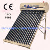 Alta qualidade Stainless Steel Solar Water Heater (150L)