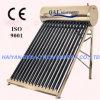 Verwarmer van uitstekende kwaliteit van het Water van het Roestvrij staal de Zonne (150L)