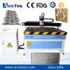Mini CNC de Acctek Akg1212 que mmói Machine para o acrílico de alumínio e da madeira do PVC