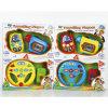 giocattolo educativo dell'automobile della macchina fotografica del bambino dei bambini mobili elettronici del regalo
