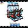 High Definition Outrun Arcade Game 32 'Máquina de jogo de simulação de LCD