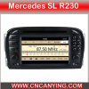 Special Car DVD Player for Mercedes SL R230 (CY-8817)