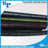 R1 Mangueiras de borracha flexíveis de borracha hidráulica em espiral