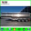 buque de petróleo de la gasolina de la aleación de aluminio 42000L