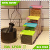 De betere Container die van de Opslag van het Voedsel van het Leven de Kernachtigere Opslag BPA Vrij houden van /PS van de Koeling Plastic Verse