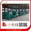 機械装置(JKB50/45-30)を作る赤い粘土の煉瓦