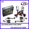 C.C. Kit de Coche de 12V 35W HID Xenon H1
